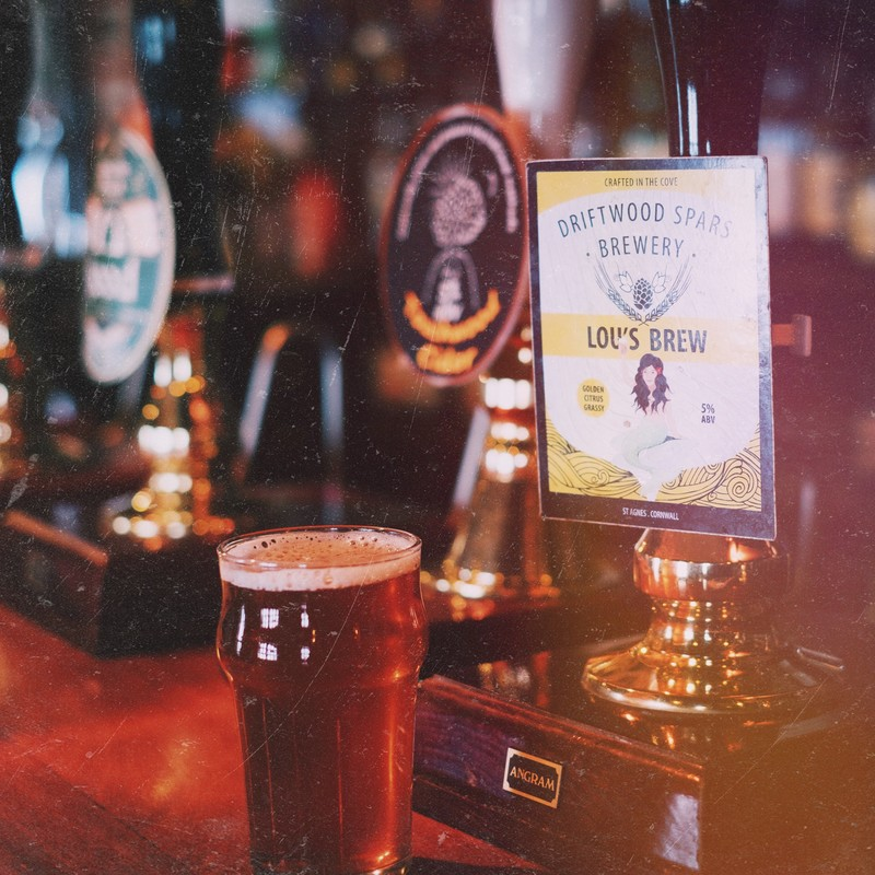 A pint at The Drifty helps local good causes
